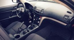 Zdjęcie Subaru Legacy 2.0 LPG 4WD 165 KM