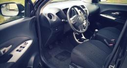 Zdjęcie Toyota Urban Cruiser 1.33 benz. 101 KM