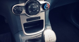 Zdjęcie Ford Fiesta 1.3 BENZ. 82 KM