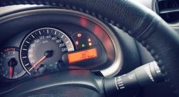 Zdjęcie Nissan Micra 1.2 benz. 80 KM