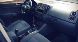 Zdjęcie Volkswagen Golf Plus 1.9 TDI 105 KM DSG