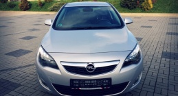 Zdjęcie Opel Astra 1.7 CDTI 110 KM ECO FLEX Enjoy, Edition, Active
