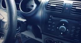 Zdjęcie Subaru Justy 1.3 BENZ.+ LPG 92 KM 4X4 AWD