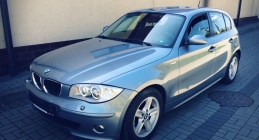 Zdjęcie BMW 118D  122 KM