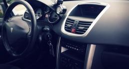 Zdjęcie Peugeot 207 SPORT 1.6 120 KM