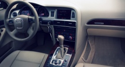 Zdjęcie Audi A6 3.0 TDI 232 KM Quattro 4x4