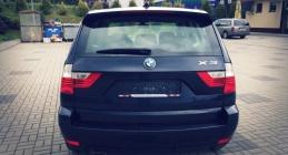 Zdjęcie BMW X3 2.0 d 150 KM LIFT 4x4