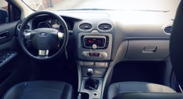 Zdjęcie Ford Focus 1.6 TDCI 90 KM Titanium