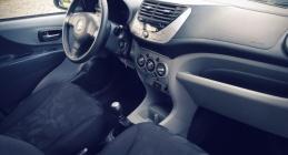 Zdjęcie Suzuki Alto 1.0 benzyna 68 KM