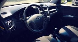 Zdjęcie Kia Sportage 2.0 benz. + LPG BRC 141 KM ECO SUV Active