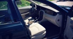 Zdjęcie Jaguar X-Type 2.1 BENZ. V6 155 KM