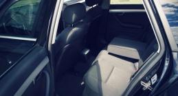 Zdjęcie Audi A4 2.0 TDI 140 KM Quattro 4x4