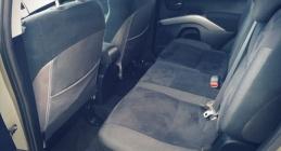 Zdjęcie Mitsubishi Outlander 2.0 DI-D 140 KM 4x4