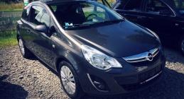 Zdjęcie Opel Corsa 1.2 benz. 86 KM