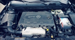 Zdjęcie Opel Insignia 2.0 CDTI COSMO