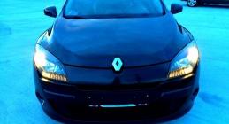 Zdjęcie Renault Megane 1.5 DCI 110 KM