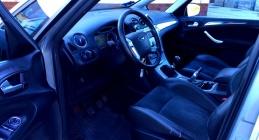 Zdjęcie Ford S-Max 2.0 TDCI 140 KM Titanium