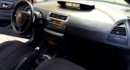 Zdjęcie Citroën C4 1.4 benz. 90 KM