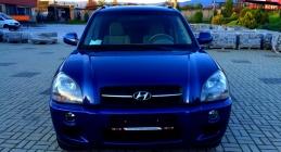 Zdjęcie Hyundai Tucson 2.0 CRDI 112 KM 4X4