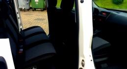 Zdjęcie Fiat Doblo 1.3 M-Jet 90 KM