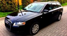 Zdjęcie Audi a4 1.9 TDI 116 KM