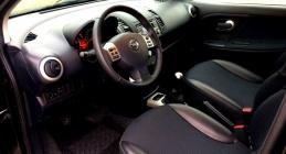 Zdjęcie Nissan Note 1.5 DCI 90 KM
