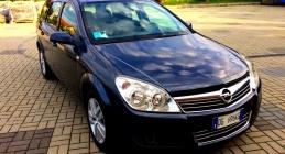 Zdjęcie Opel Astra H 1.7 CDTI ECOTEC 101 KM