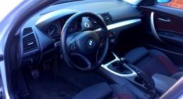 Zdjęcie BMW Seria 1 E87 2.0D 204 KM LCI