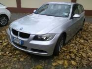Zdjęcie BMW 320 D 177 KM 2008