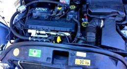 Zdjęcie Mini ONE 1.6 benz.+ LPG 90 KM