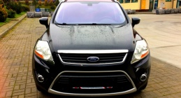 Zdjęcie Ford Kuga 2.0 TDCI 136 KM Titanium 4x4