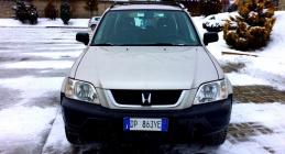 Zdjęcie Honda CR-V 2.0 benz. 128 KM 4x4