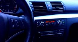 Zdjęcie BMW Seria 1 E87 120 D 177 km