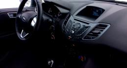 Zdjęcie Ford Fiesta 1.5 TDCI 75 KM