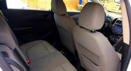 Zdjęcie Chevrolet Aveo 1.2 benz. 75 KM