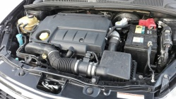 Zdjęcie Fiat Sedici 1.9 MultiJet 120 KM 4x4