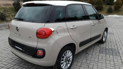 Zdjęcie Fiat 500L 1.3 MultiJet 85 KM