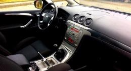 Zdjęcie Ford S-Max 2.0 benzyna 146 KM