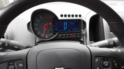 Zdjęcie Chevrolet Aveo 1.2 benz.+ LPG 86 KM
