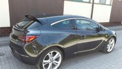 Zdjęcie Opel Astra GTC 1.6 Turbo Benzyna 180 KM COSMO