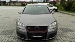 Zdjęcie VW Golf 5 GTI 2.0 FSI Turbo benzyna + LPG 200 KM