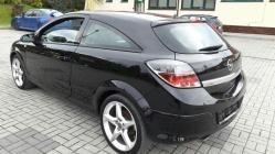 Zdjęcie Opel Astra GTC Sport 1.9 CDTI 150 KM
