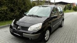 Zdjęcie Renault Grand Scenic 1.6 benzyna 16V 113 KM