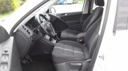 Zdjęcie Volkswagen Tiguan 2.0 benyna 200 KM 4x4