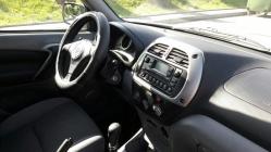 Zdjęcie Toyota RAV4 2.0 D 4D 116 KM 4x4