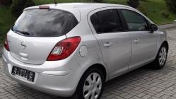 Zdjęcie Opel Corsa 1.3 benzyna + LPG 80 KM EDITION