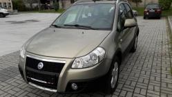 Zdjęcie Fiat Sedici 1.6  16V 109 KM 4x4 ESP