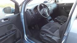 Zdjęcie Volkswagen Golf Plus 1.4 benzyna 122 KM Highline