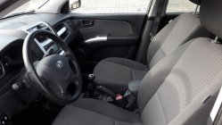 Zdjęcie Kia Sportage 2.0 DOHC 16V + LPG BRC 141 KM 4X4 Active LIFT