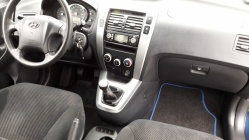 Zdjęcie Hyundai Tucson 2.0 CRDI 115KM 4X4